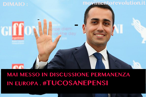 dimaio_mai_messo_in_discussione_permanenza_euro_beppe_grillo_no_euro